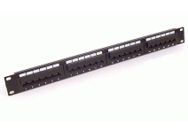 NEC SL1100 24 Port Patch Panel - RJ61 - RJ45