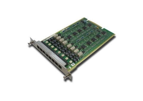 Siemens HiPath 3500 8cct Analogue Extension Module