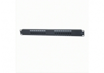 NEC SL1100 16 Port Patch Panel - RJ61 - RJ45