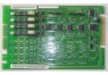 Siemens HiPath 3350 4cct Analogue Extension Board