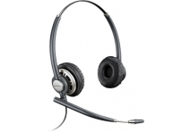 Plantronics EncorePro Binaural NC Wideband Headset