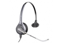 Plantronics SupraPlus Wideband Monaural Voice-Tube HW251/A Hard of Hearing