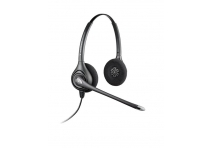 Plantronics SupraPlus Wideband Binaural Voice-Tube HW261/A Hard of Hearing