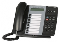 Mitel 5212 IP Telephone - Black