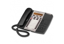 Mitel 5220 IP Telephone - Black