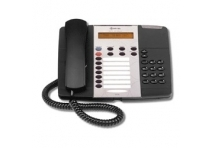 Mitel 5215 IP Telephone - Black
