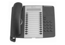 Mitel 5205 IP Telephone - Charcoal