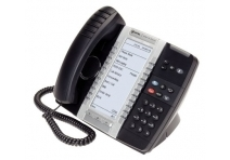 Mitel 5340 IP Telephone - Black