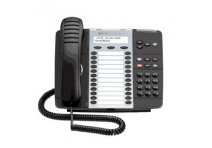 Mitel 5324 IP Telephone - Charcoal