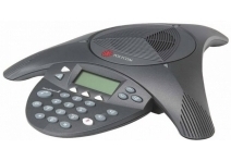 Polycom Conferencing SoundStation2 EX (expandable with display)