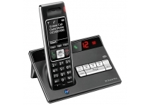 BT Diverse 7150 Plus DECT Handset with Digital Answer Machine