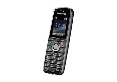 Panasonic TCA185 DECT Phone