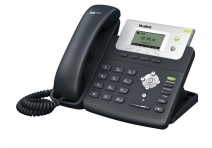 Yealink SIP - T21PN IP Phone with PoE/ 2 SIP Accounts
