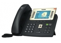 Yealink SIP - T27GN IP Phone with PoE