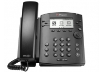 Polycom VVX 300 Business Media Phone - No PSU