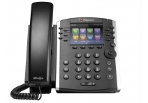 Polycom VVX 410 Business Media Phone - No PSU