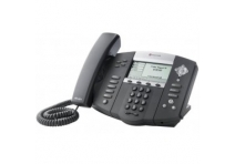 Polycom Soundpoint IP 550 Conference Phone - No PSU