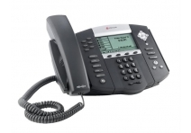 Polycom Soundpoint IP 650 Conference Phone - With PSU