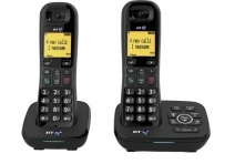 BT 1600 DECT TAM Twin