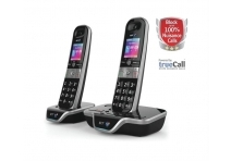 BT 8600 DECT Advanced with Call Blocker Twin