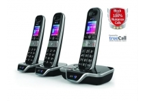 BT 8600 DECT Advanced with Call Blocker Trio