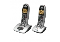 BT 4000 Big Button DECT Twin
