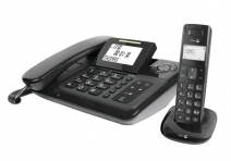 Doro Comfort 4005 Corded and DECT Combo