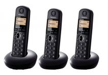 Panasonic KX-TGB213EB DECT Single