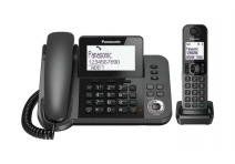 Panasonic KX-TGF320E Corded and DECT Combo
