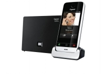 Gigaset SL910A DECT 'Smart' Single