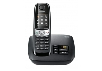Gigaset C620A DECT TAM Single with Call Blocker