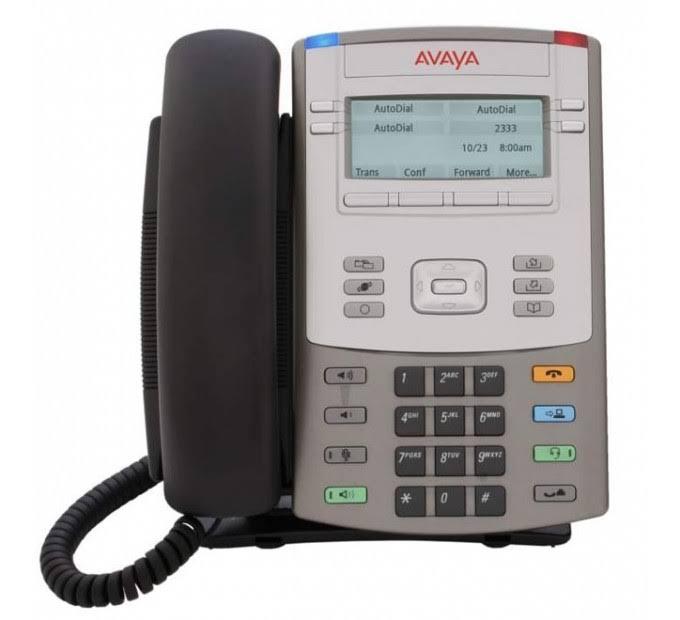Avaya / Nortel 1120 IP Terminal
