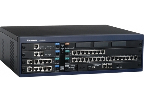 Panasonic NCP1000 Central Control Unit