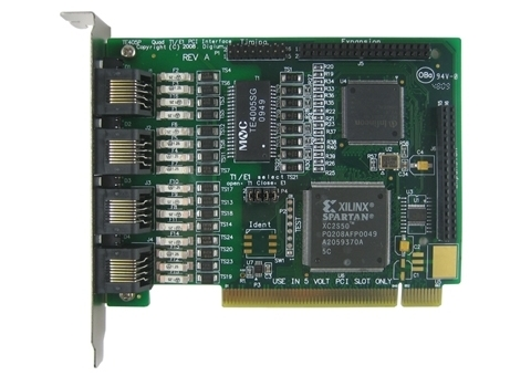 Panasonic KXT-DA 100/200/600  E1 Card