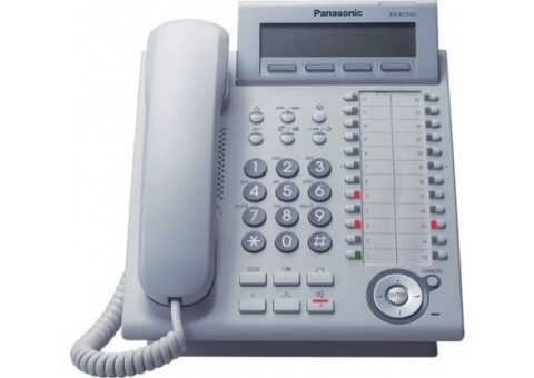 Panasonic Kx Dt333 Digital Terminal