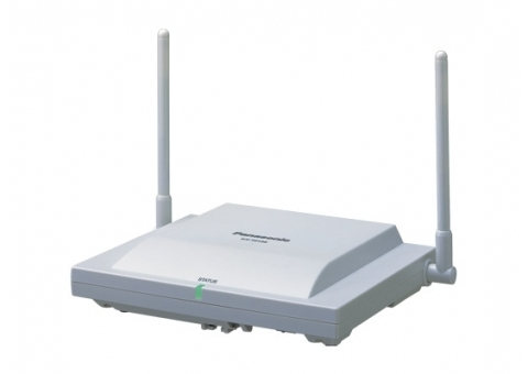 Panasonic NCP0158 8 Channel Cell Station, IP Interface