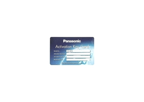 Panasonic KX-NSM030W Capacity Activation Key