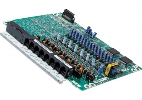 NEC XN120 008 - 008 Expansion Card