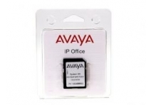 Avaya IP Office IP500 V2 SYS SD Card A-Law