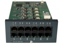 Avaya IP Office 500 EXTN CARD DGTL STA 8 Base Card
